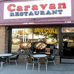 Caravan Restaurant