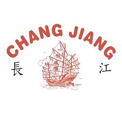 Logo for Chang Jiang - East