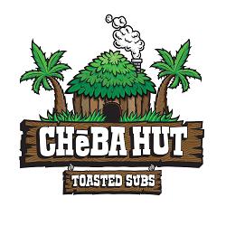 Logo for Cheba Hut
