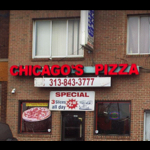 Chicago's Pizza in Detroit, MI 48209