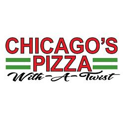 Chicago's Pizza With A Twist - El Sobrante