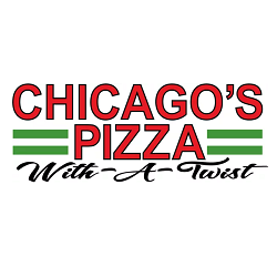 Chicago's Pizza With A Twist - Kent