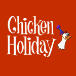 Logo for Chicken Holiday Takeout Shop