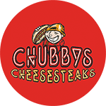 Logo for Chubby's Cheesesteaks - Walker's Point