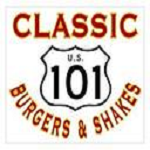 Classic 101 Burgers & Shakes