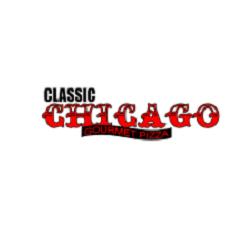 Logo for Classic Chicago Gourmet Pizza