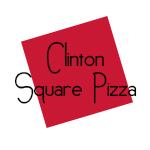 Clinton Square Pizza in New York, NY 10002