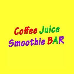 Coffee Juice Smoothie Bar