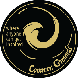 Common Grounds Menu And Coupons