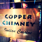 Copper Chimney Indian Restaurant
