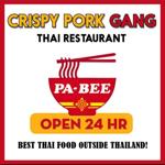 Crispy Pork Gang Restaurant