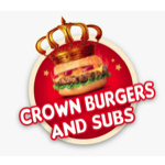 Crown Burgers and Subs