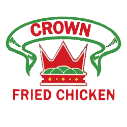 Crown Fried Chicken - Lowell