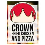 Crown Fried Chicken - Kingston Ave.