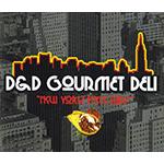 D & D Gourmet Deli