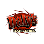 Logo for Daly's Bar & Grill