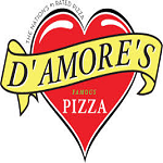D'Amore's Pizza - Camarillo