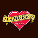 D'Amore's Pizza - West 3rd St. in Los Angeles, CA 90048