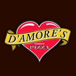 D'Amore's Pizza - Westwood
