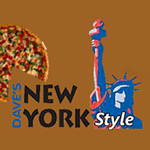Dave's New York Style Pizza