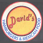 David's Hamburgers & Mexican Food