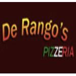 Logo for De Rango's Pizza