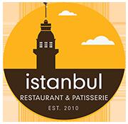 Logo for Istanbul Restaurant