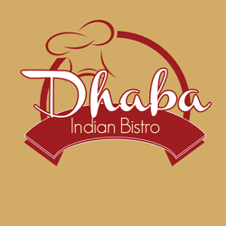 Logo for Dhaba Indian Bistro