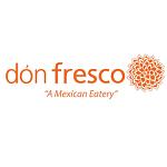 Don Fresco Mexican Eatery