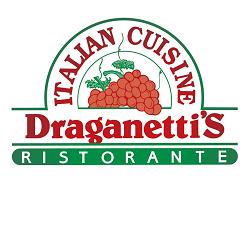 Draganetti S Ristorante Menu And Coupons