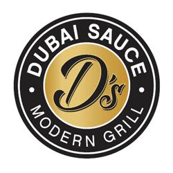 D's Dubai Sauce