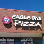 Eagle One Pizza - Midwest City