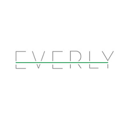 Logo for Everly