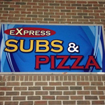 Express Subs & Pizza