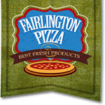 Fairlington Pizza Shop
