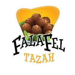 Falafel Tazah - Foster City