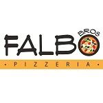 Logo for Falbo Bros. Pizzeria - Monona