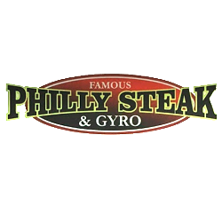 Famous Philly Steak & Gyro