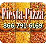 Fiesta Pizza in Riverside, CA 92503
