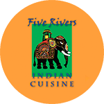 Five Rivers Indian Cuisine in Daly City, CA 94015