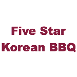 Five Star Korean BBQ in Madison, WI 53703