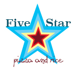Five Star Pizza & Rice
