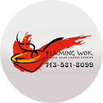 Flaming Wok - Pearland in Houston, TX 77075