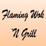 Flaming Wok 'N Grill