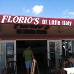 Florio's of Little Italy in Hollywood, FL 33019