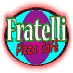 Logo for Fratelli Pizza Cafe