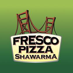 Fresco Pizza & Shawarma