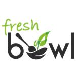 Logo for Fresh Bowl