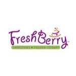 Freshberry Frozen Yogurt