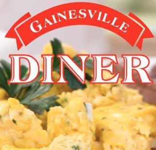 Gainesville Diner